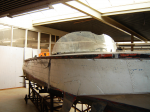 Hull starboard